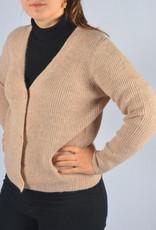 Bernadette buttons  blush one size