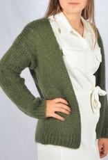Bernadette khaki one size
