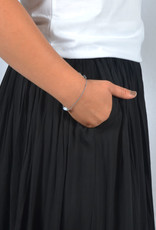 Gipsy skirt black