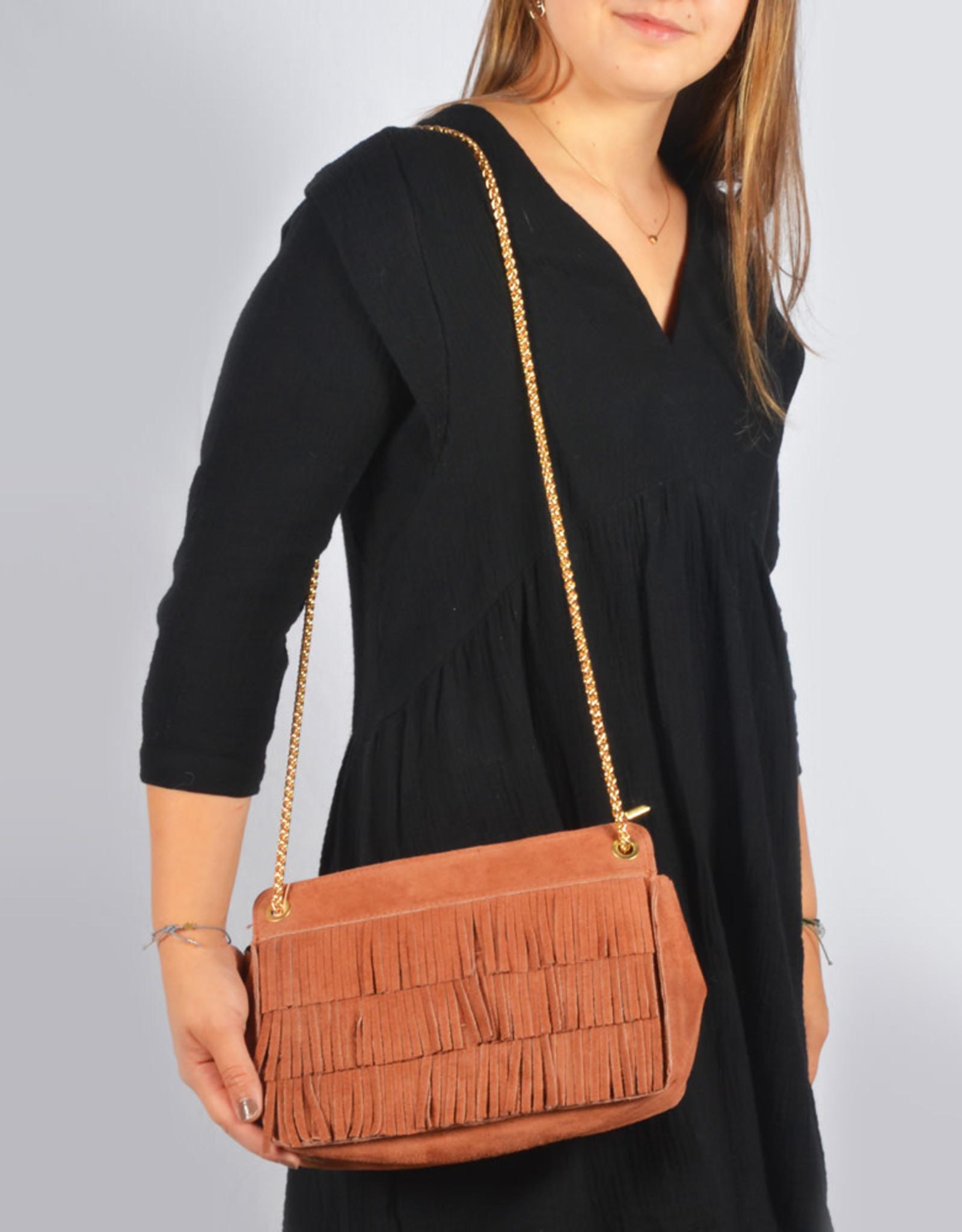 Lola bag brown