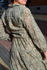 Selva verde dress