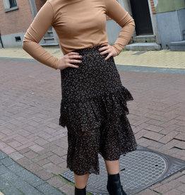 Black lola skirt