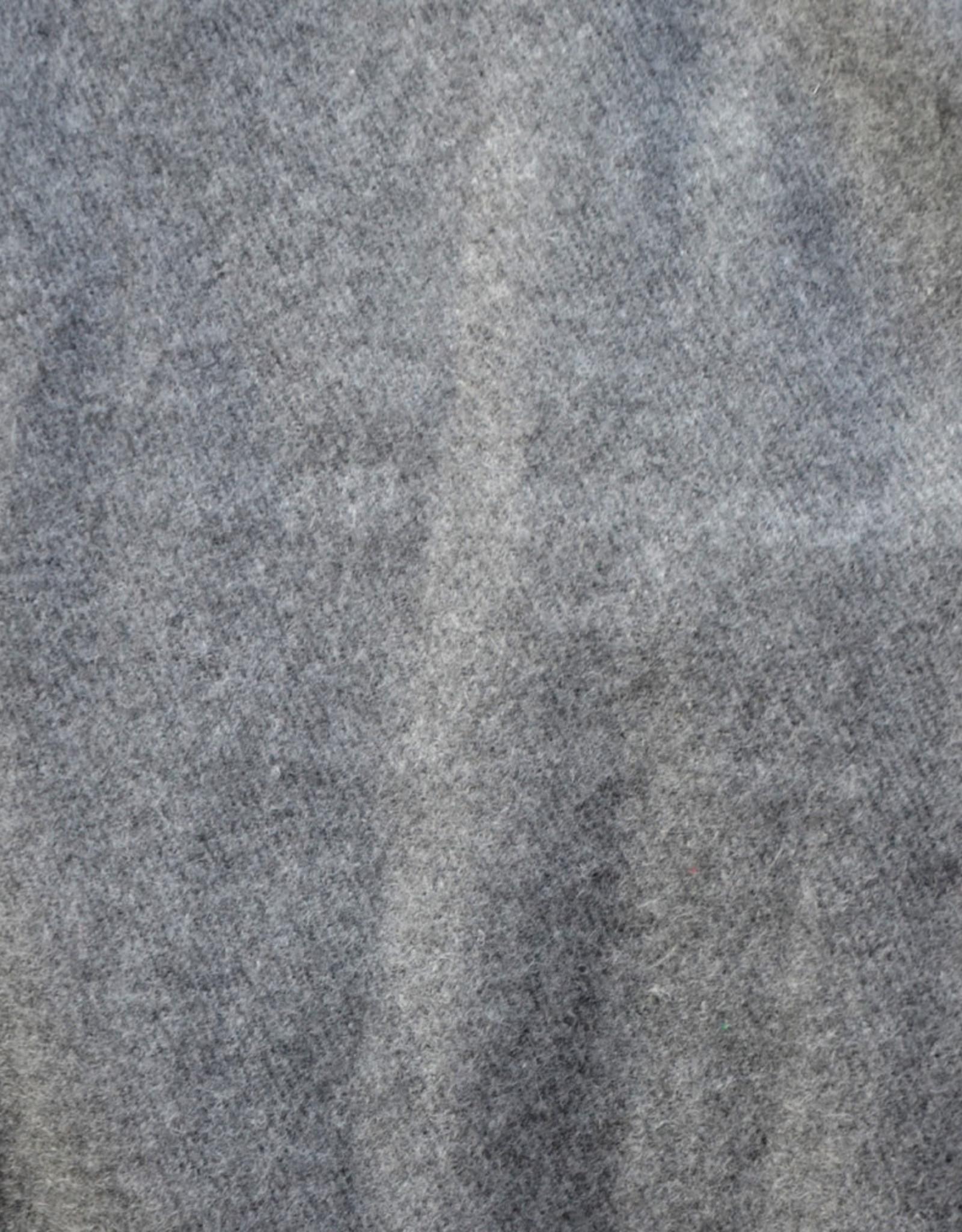 Scarf fall grey