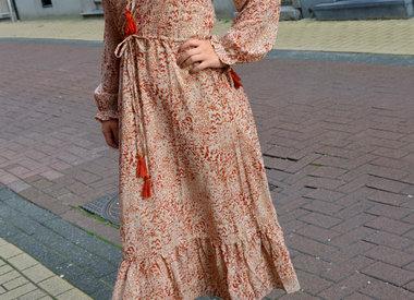 Lange  & maxi jurken