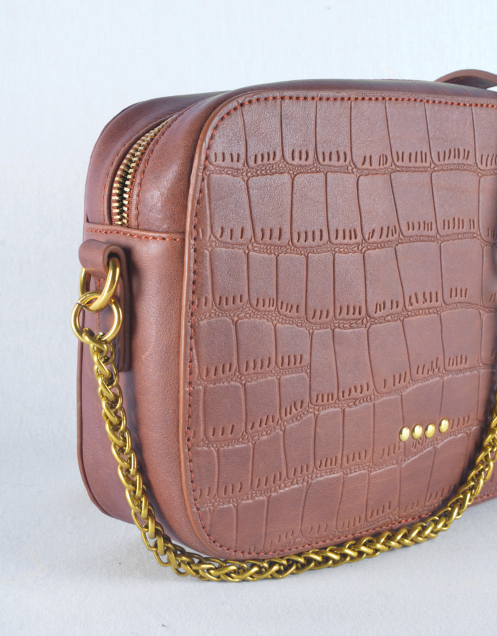 Carmen bag brown