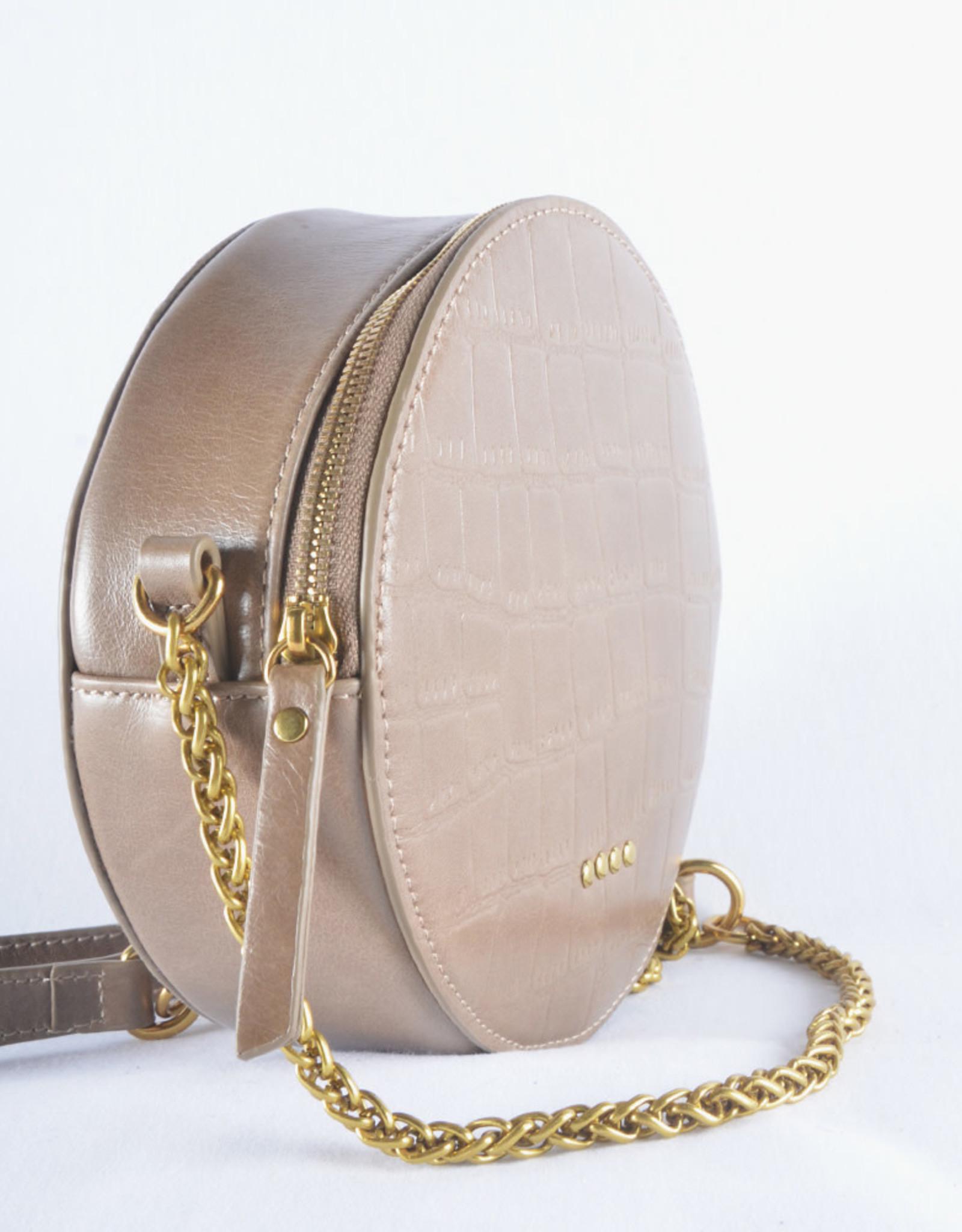 Katy bag taupe