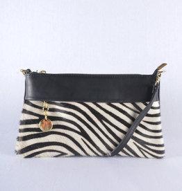 Clutch animal zebra