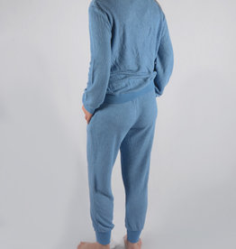 Homewear chill baby blue one size