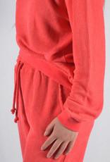 Homewear chill fuschia one size