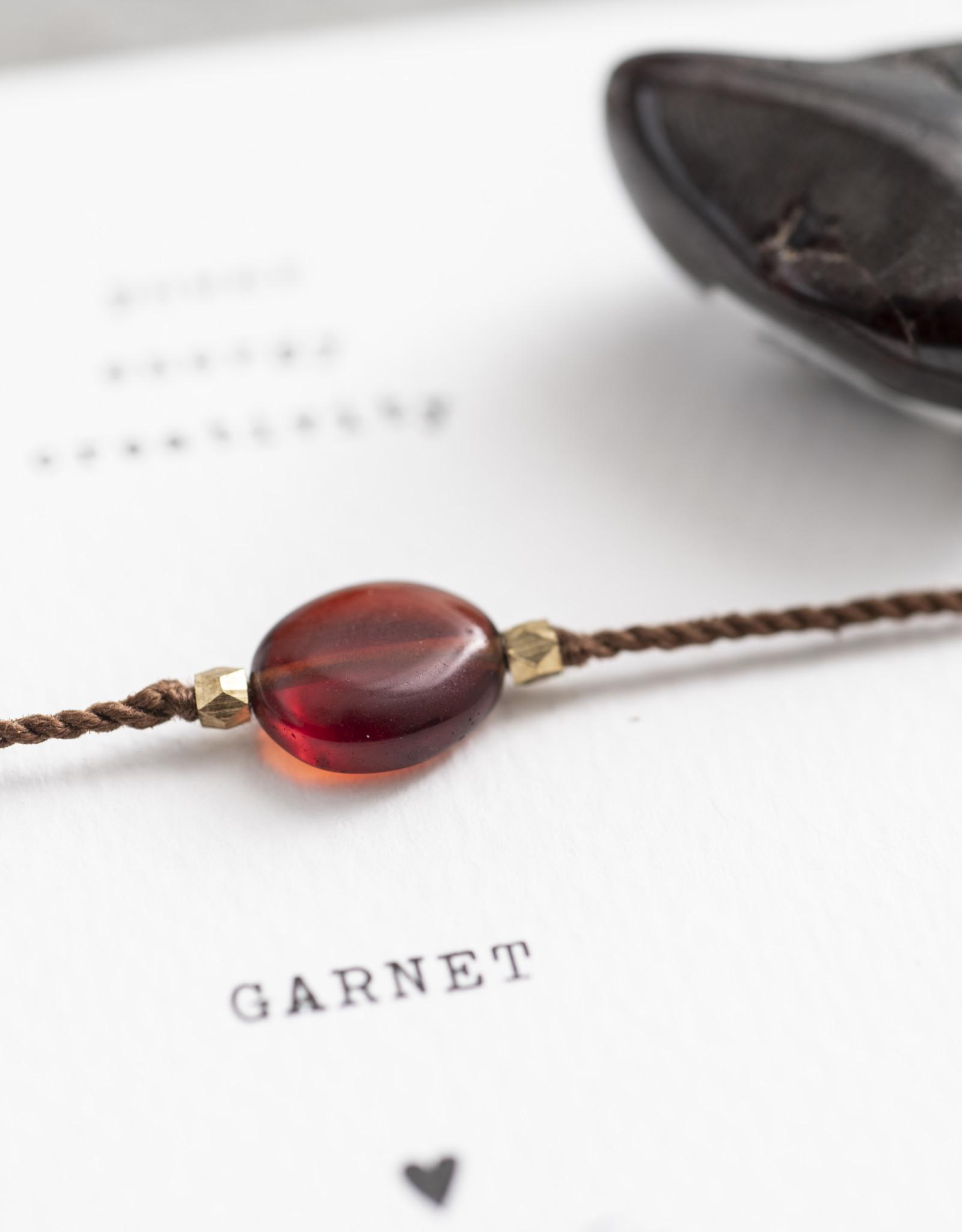 BL22974 Garnet