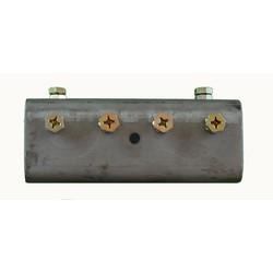 Railverbinder 40 mm verzinkt