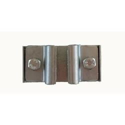 Railhouder verzinkt 3-delig 32 mm