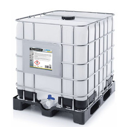 TW Truckcleaner Excellent 1000 liter IBC