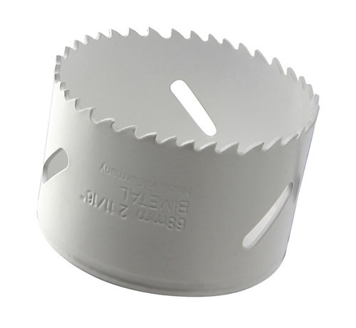 Diager Diager Gatenzaag BI-Metaal Ø 40 x 43.5 mm