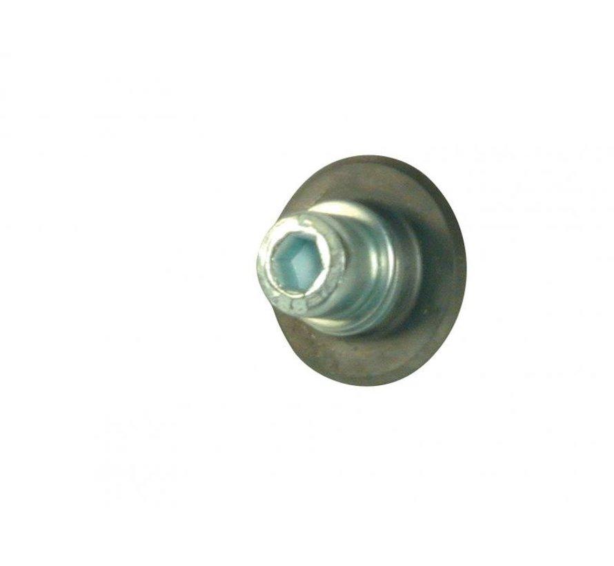 HM-snijwiel met bout voor snijbeugel (art.code 2.001.47) - Super Prof - speciaal 470 mm