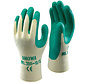 Handschoen Showa Grip 310 groen maat 10 / XL