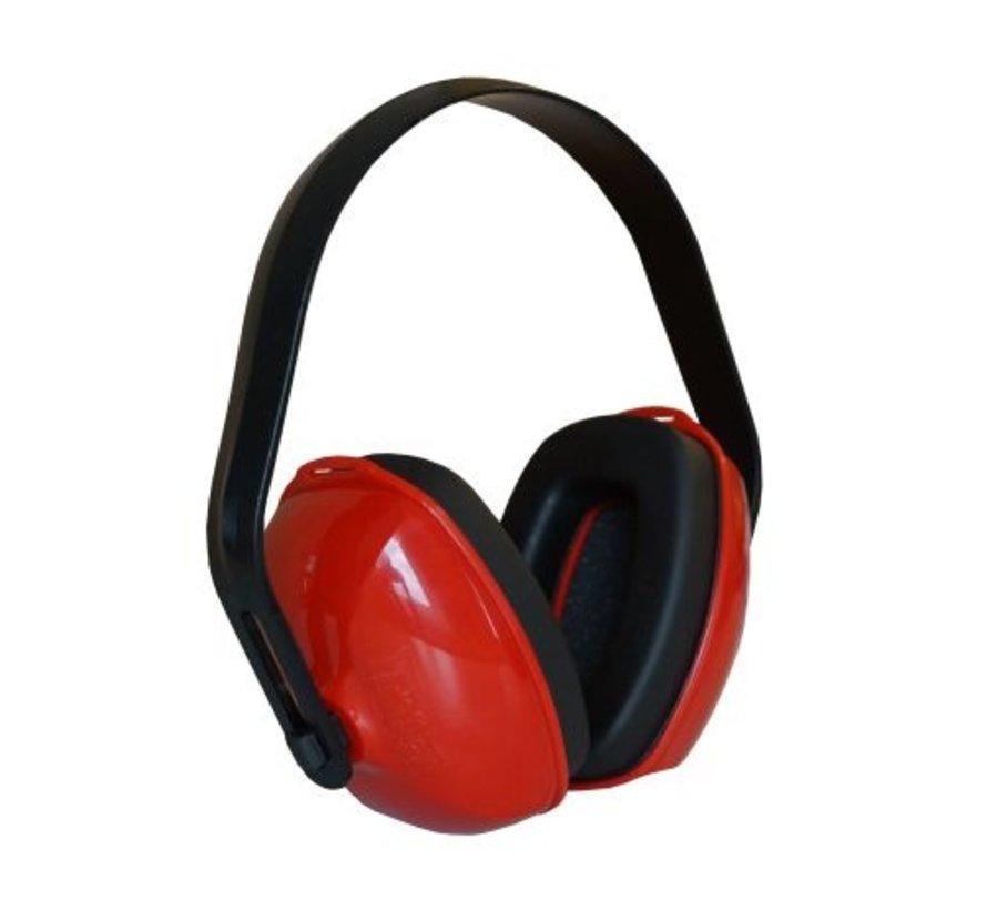 Howard Leight verstelbare gehoorbeschermer QM 24+