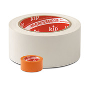 Kip Kip 319 PE-Masking Tape 50mm rol 33m Wit