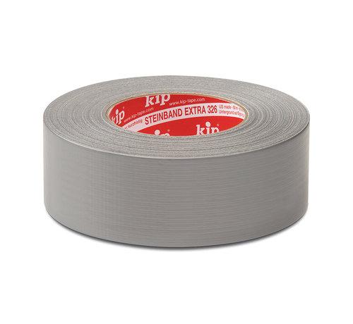 Kip Kip 326 Steenband 48mm professionele topkwaliteit rol 50m Zilver