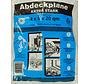Kip 352 Afdekfolie - LDPE 4x5m dikte 0,050mm