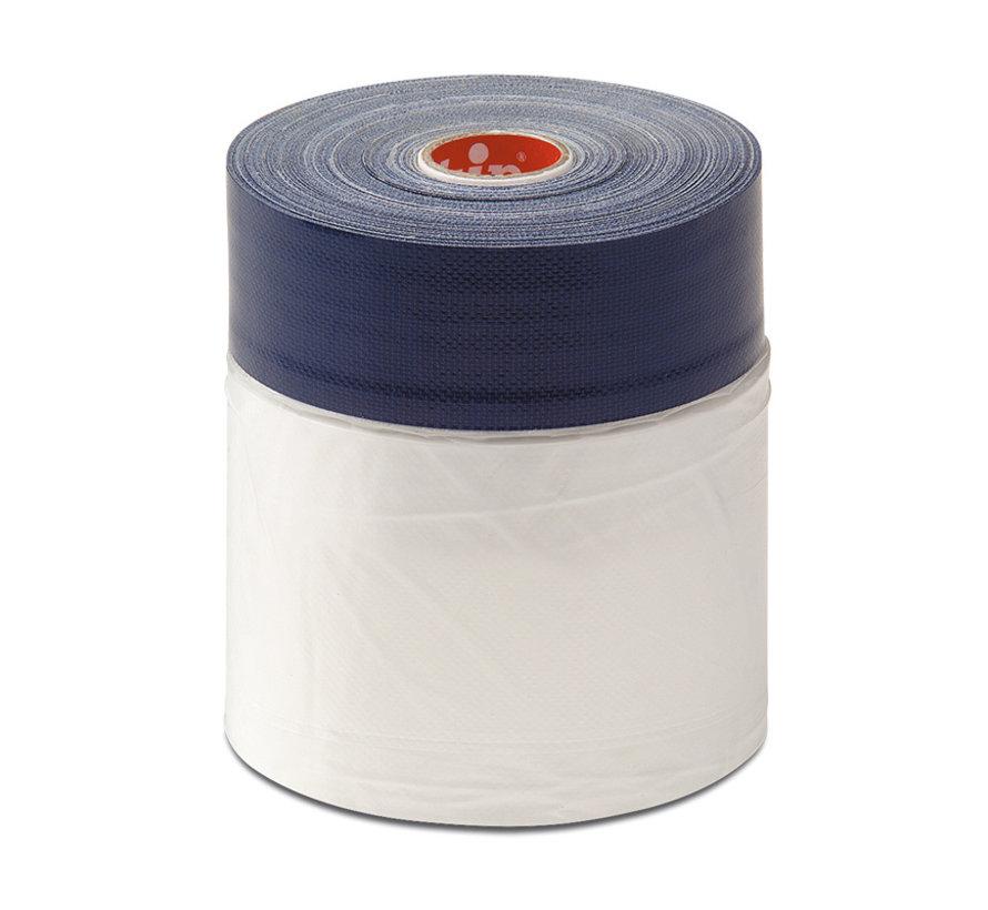 Kip 384 Stuc-Masker met extra brede Textieltape 2.400mm x 18m