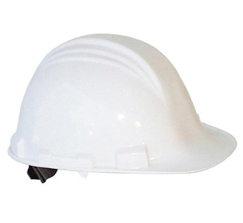 M-Safe M-Safe veiligheidshelm MH6000 wit PE 6-punts