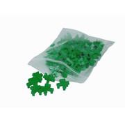 Tegelkruisjes multi 2 + 3 mm zak a 150 stuks groen