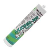 Zwaluw Zwaluw Silicone NM + Sanitairy 310ml transparant