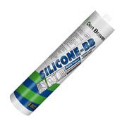 Zwaluw Zwaluw Silicone BB + Sanitary 310ml grijs