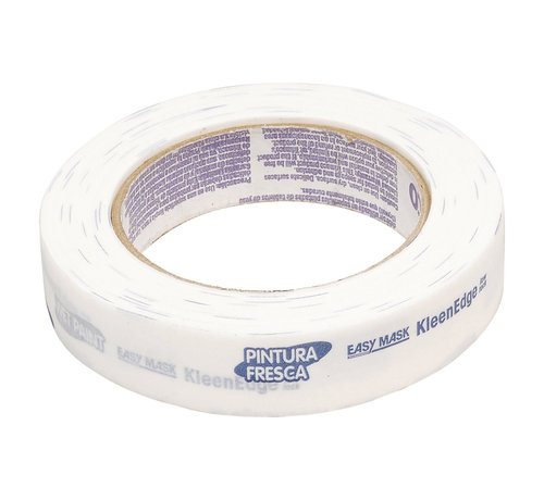 Kleenedge Kleenedge easy mask afplakband 24 mm x 50 m