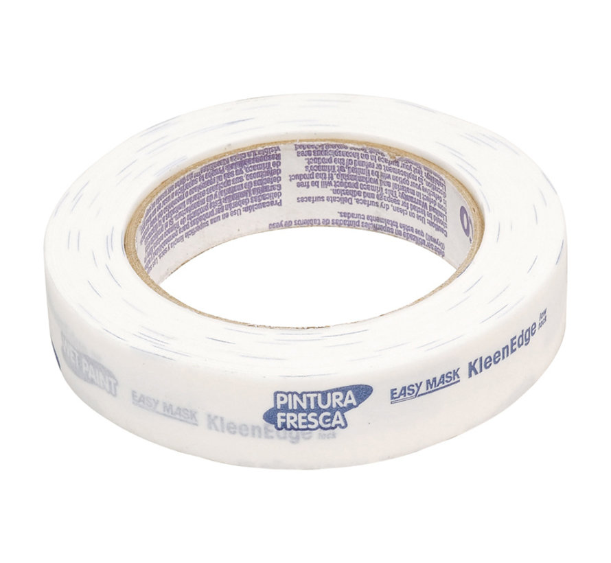 Kleenedge easy mask afplakband 48 mm x 50 m