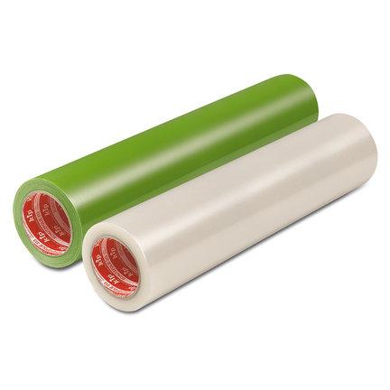 KIP 313 beschermfolie groen