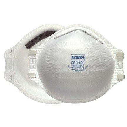 Honeywell stofmaskers FFP 1