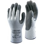 SHOWA 451 thermogrip handschoenen