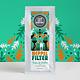ARTcoffee MEPPEL filter koffie