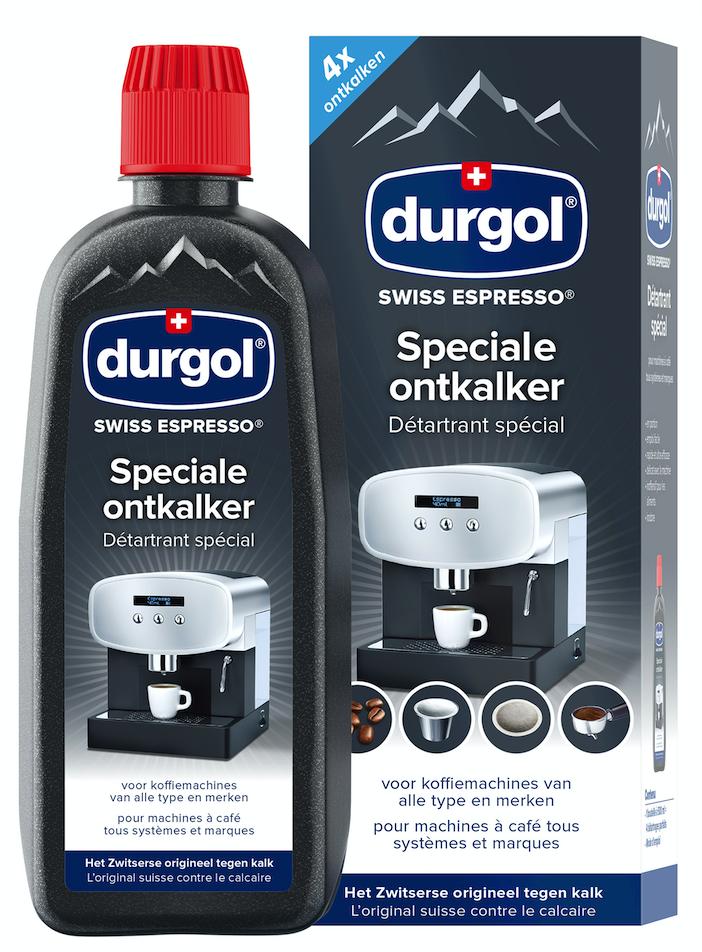 Durgol Durgol Swiss Espresso 500 ml