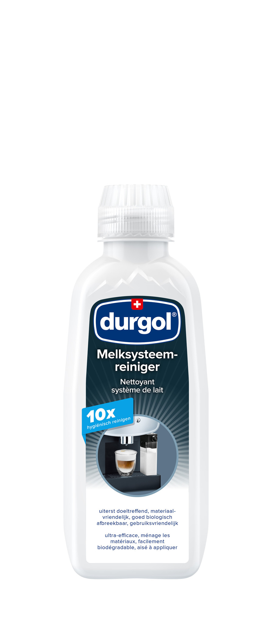 Durgol Durgol Melksysteemreiniger 500 ml