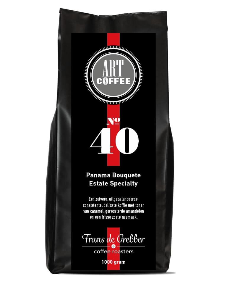ARTcoffee Panama Bouquete Estate Specialty 40