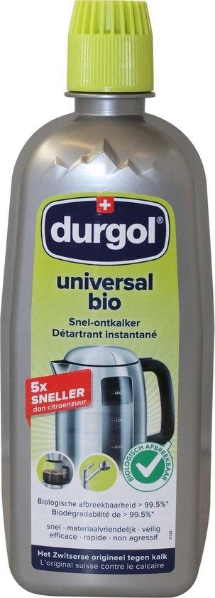 Durgol durgol universal bio 500 ml