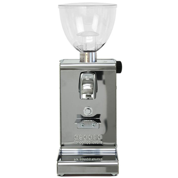 Ascona i-Steel koffiemolen
