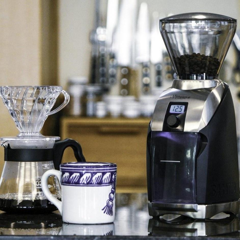 Baratza BARATZA VIRTUOSO PLUS koffiemolen