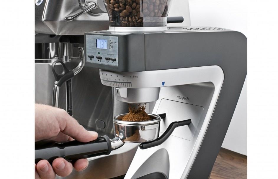 Baratza BARATZA SETTE 30 AP koffiemolen