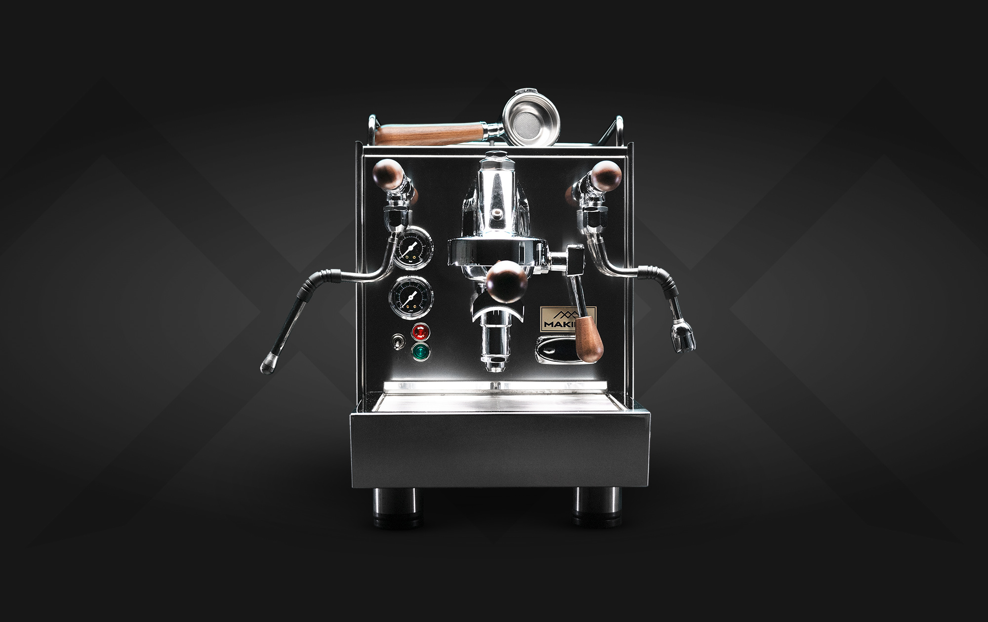 Makina Espresso Machines