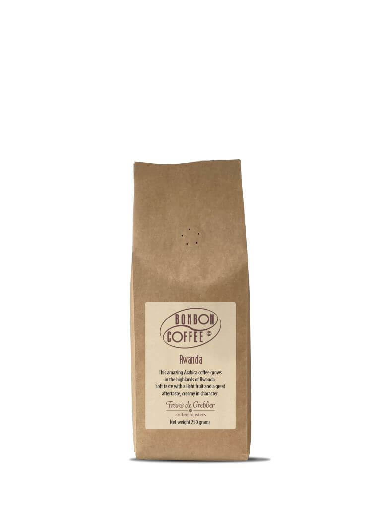 Bonbon Coffee Rwanda