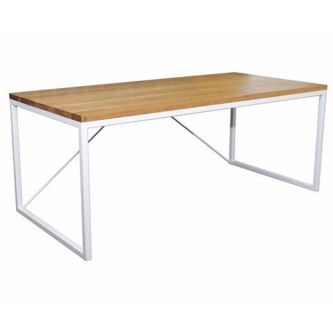 """Design-Schreibtisch """"BIG V"""" von take me HOME"""