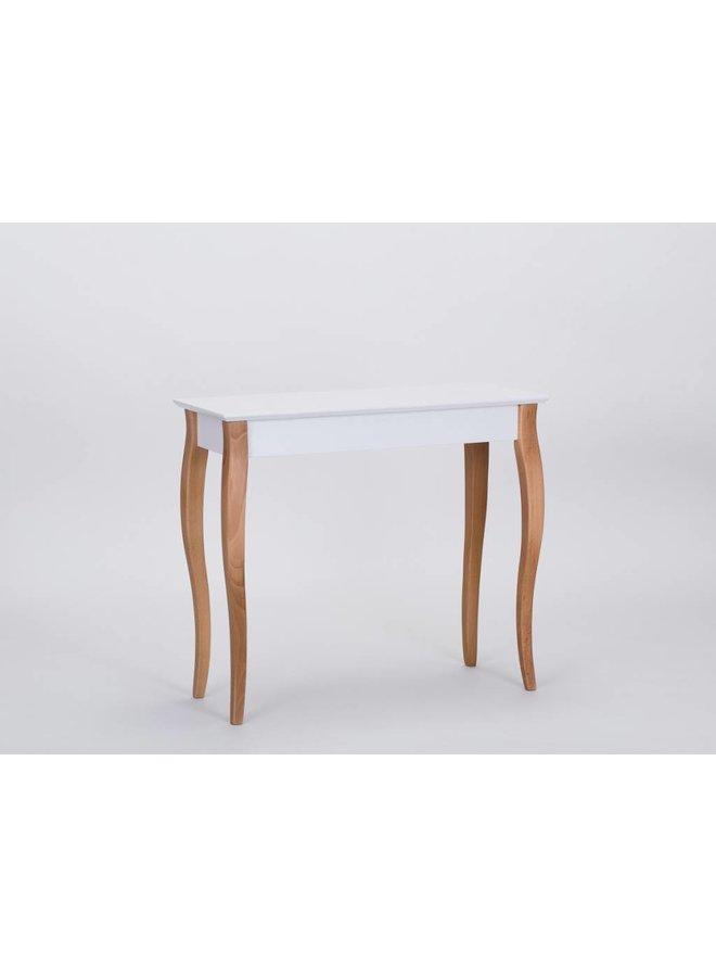 """Design-Konsolentisch """"Lillo Medium"""" von Ragaba"""