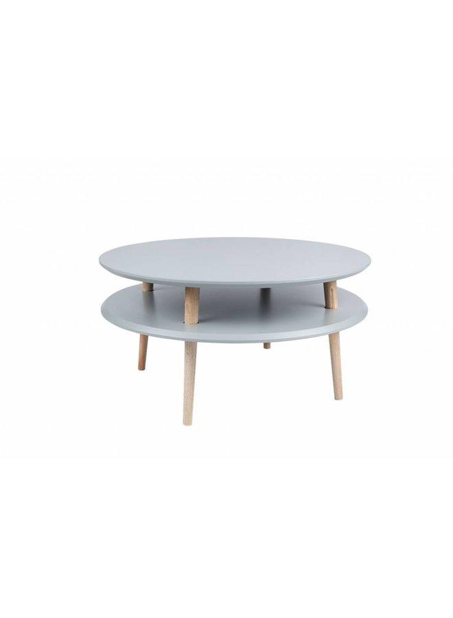 """Design-Couchtisch """"UFO Low"""" von Ragaba"""