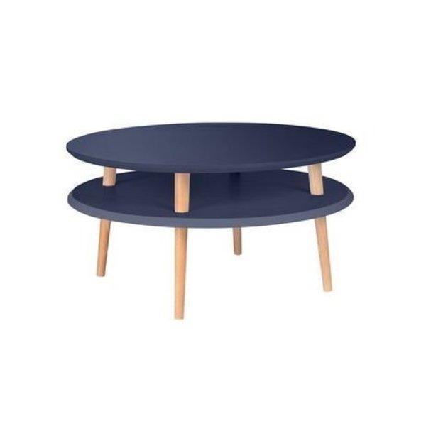 """Ragaba  Design-Couchtisch """"UFO Low"""" von Ragaba"""