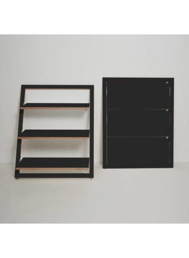 Fläpps Design-Lehnregal von Ambivalenz