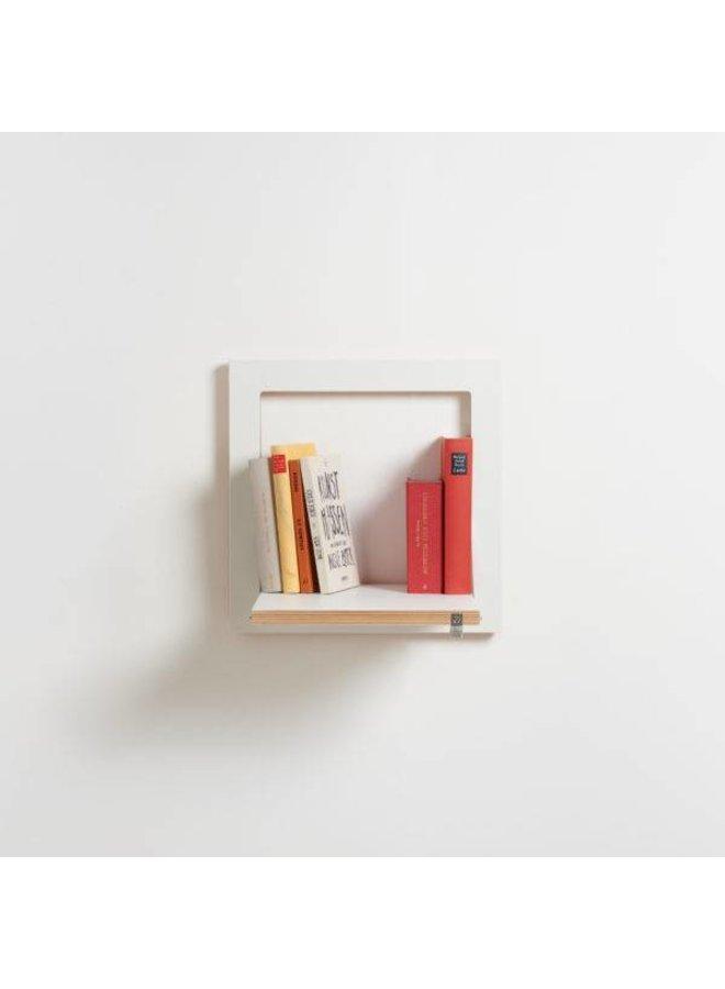 Fläpps Design-Regal 40x40 von Ambivalenz